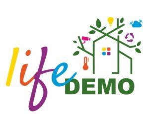 LIFE DEMO, prototipo di abitazione sostenibile del futuro