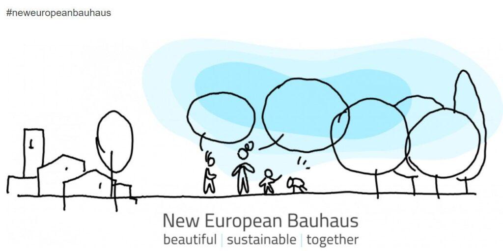 New European Bauhaus: che cos'è?