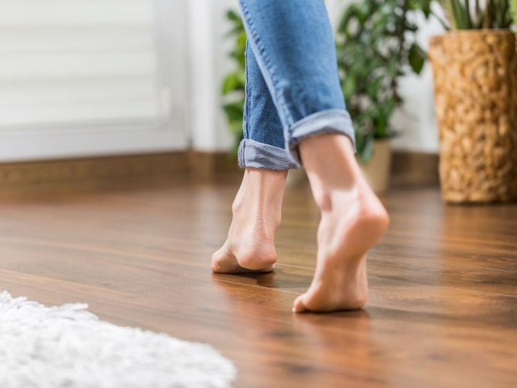 Pavimenti sostenibili per la casa