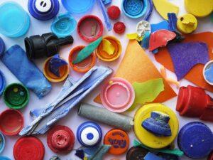 Riciclo plastica: l'idea italiana di ridare nuova vita al 100% ai rifiuti