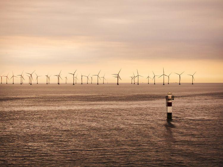 Il potenziale delle rinnovabili offshore per la transizione energetica