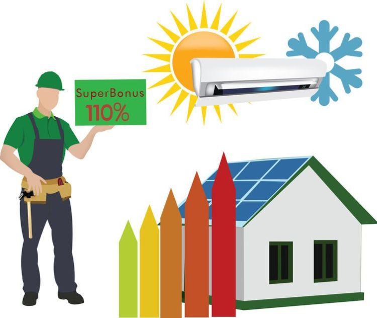 Superbonus 110%, da Italia Solare le richieste al Governo