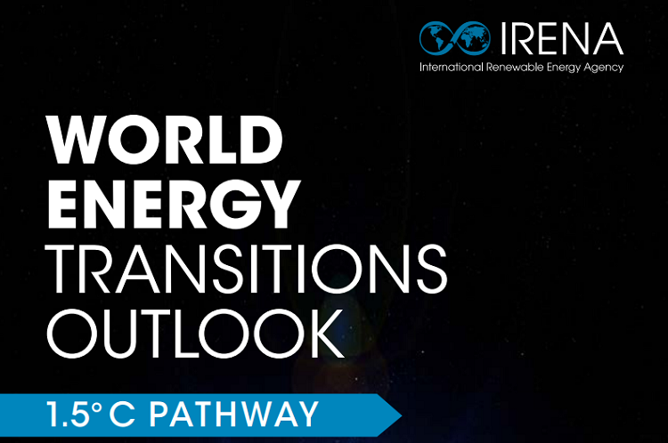 World Energy Transitions Outlook: trasformare la transizione energetica in opportunità