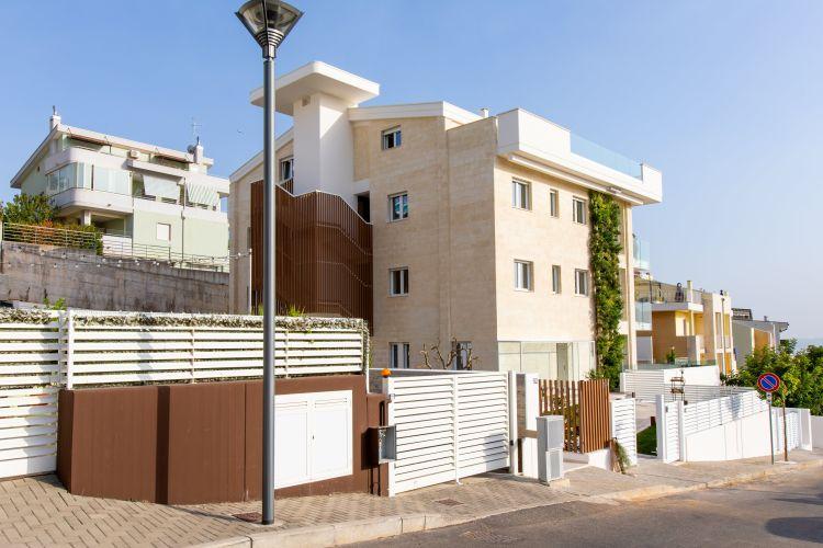 Pietra Solare: il progetto di bioedilizia realizzato a Matera