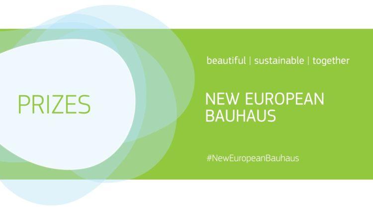 Premio New European Bauhaus