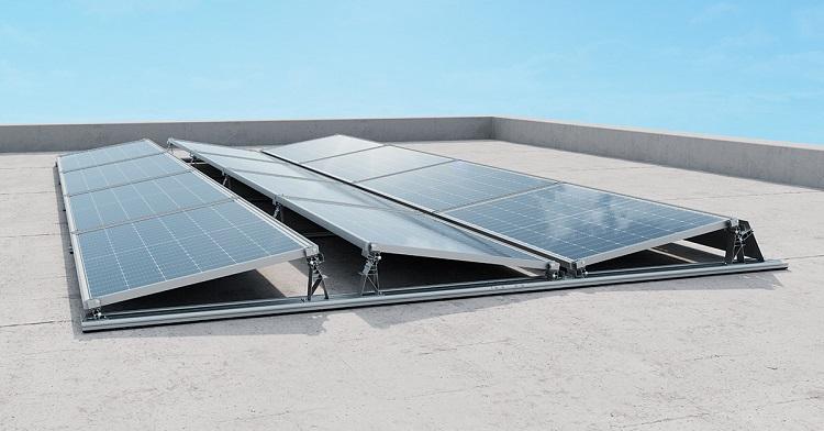 IBC AeroFix G3: il sistema di montaggio flessibile per tetti piani