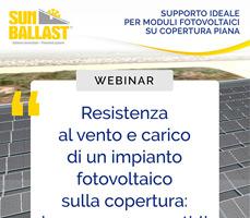 Resistenza al vento di un impianto fotovoltaico: impara come gestirla 2