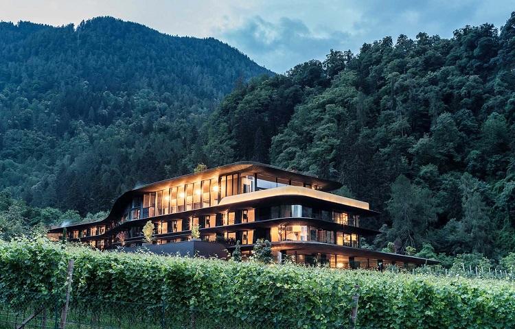 EasyClean, la soluzione giusta per il nuovo Prinz Rudolf Hotel