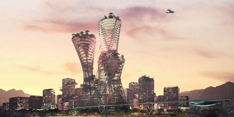 Pronto il progetto per Telosa, la città equa e sostenibile del futuro