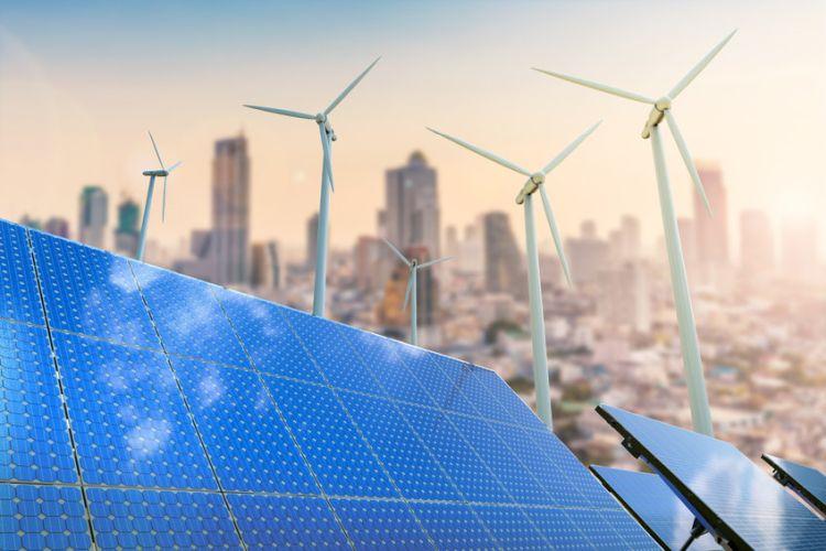 Rinnovabili: crescono le installazioni nei primi 6 mesi dell'anno