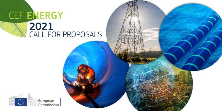 Bando da 785 milioni di euro per progetti di infrastrutture per l'energia pulita in UE