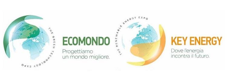 Key Energy ed Ecomondo 2021, tra PNRR e Green Economy