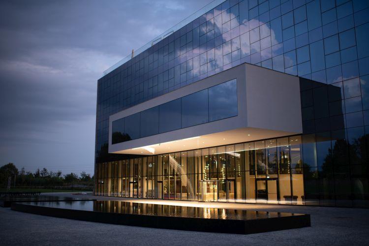 LIFE SOURCE, innovativa struttura certificata LEED Gold a Bergamo