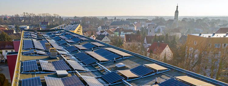 Superbonus e comunità energetiche