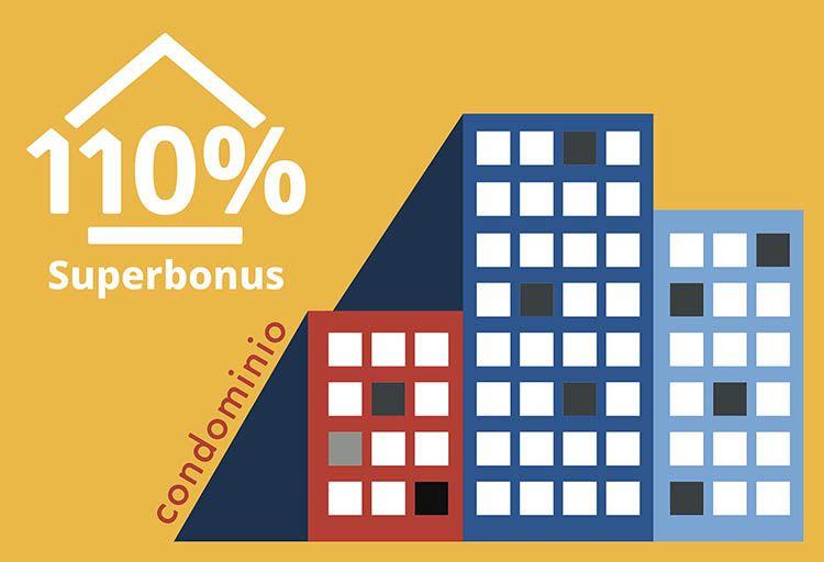 Superbonus Condominio