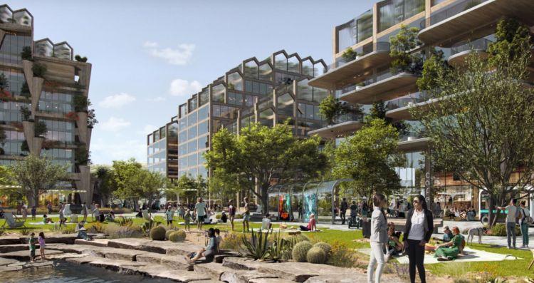 Telosa, la città del futuro aperta, sostenibile e inclusiva