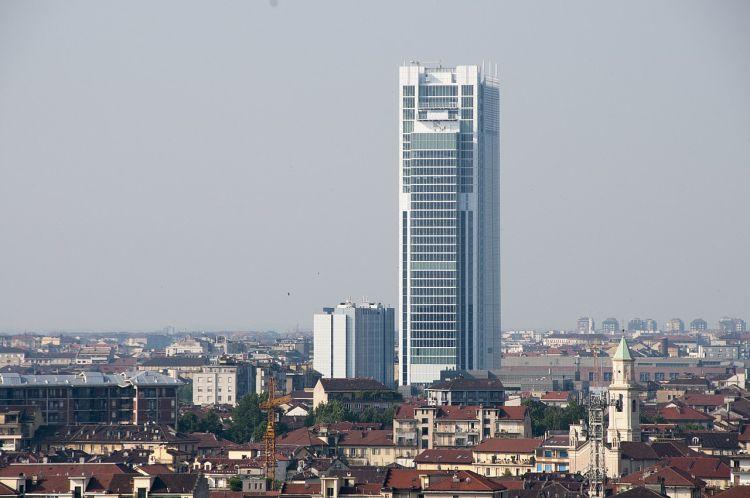 La torre più sostenibile d'Europa: il grattacielo Intesa Sanpaolo di Renzo Piano Building Workshop