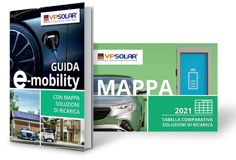 Guida e-mobility, quale sistema di ricarica per il Superbonus
