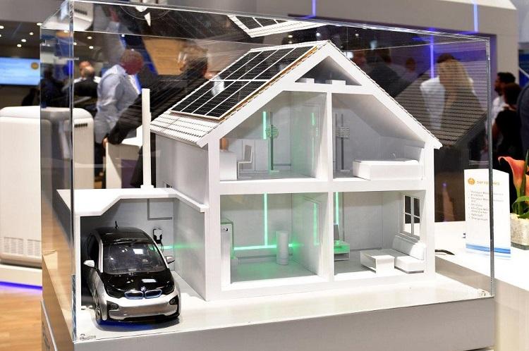 Tra fotovoltaico e accumulo energetico: al via Intersolar Europe