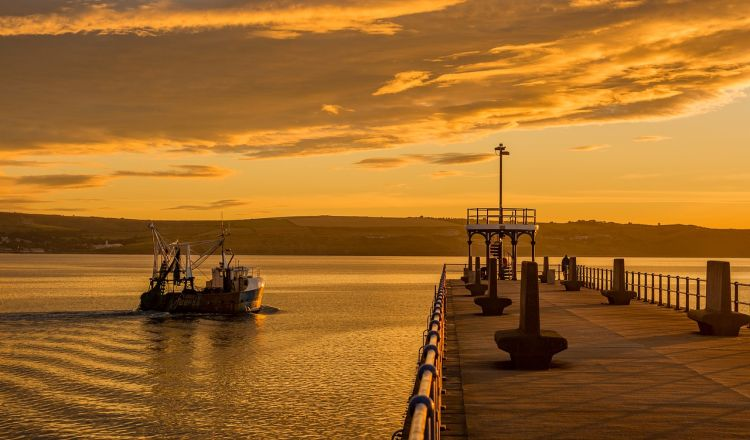 Effetto moltiplicatore per l'economia del mare, sfiora i 137 miliardi la ricchezza prodotta