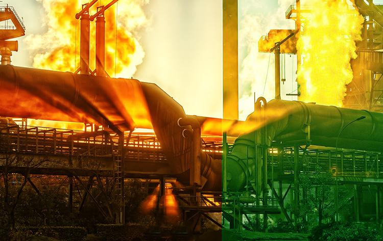 Calore da fonti rinnovabili: la decarbonizzazione dell'industria passa da qui