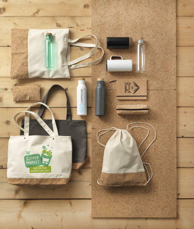 gadget promozionali sostenibili riciclabili