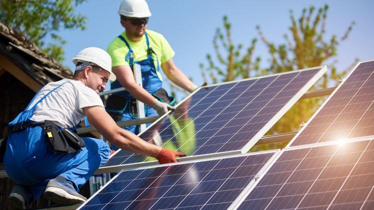 12 milioni gli occupati nelle energie rinnovabili