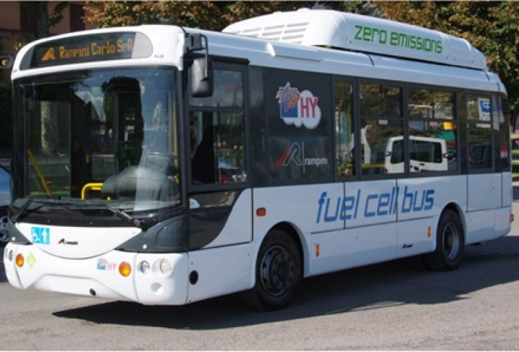 Mobilità a idrogeno: parte il progetto LIFE3H in Abruzzo