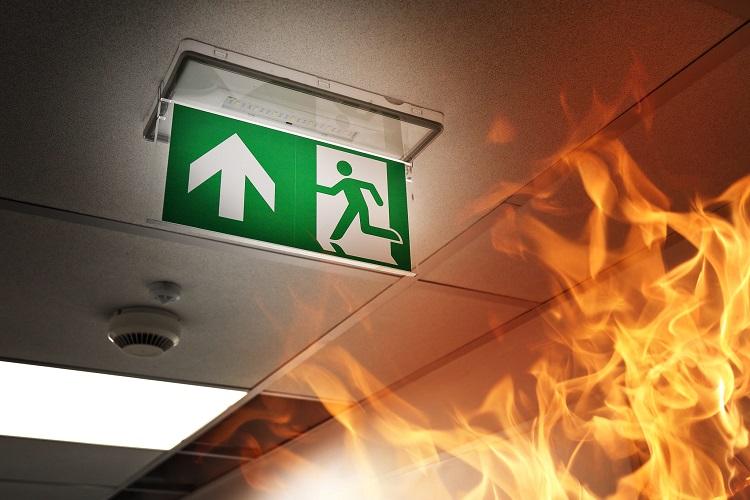 Collari antincendio AF Systems: protezione passiva al fuoco garantita