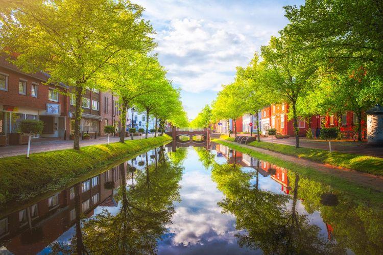 Troppo pochi gli spazi verdi nelle città europee e l'Italia non fa eccezione